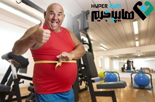 اسرار کاهش وزن سالم