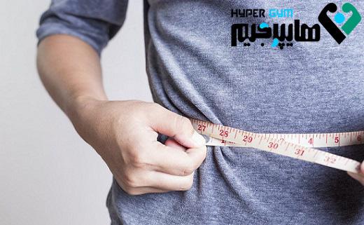 اگر می خواهید اصولی وزن کم کنید این نکات ساده را رعایت کنید!