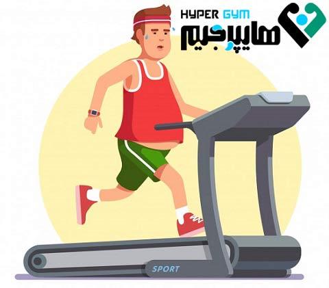 با کمک پیاده روی ژن چاقی را در خود سرکوب کنید!