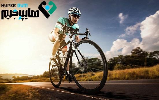 تمریناتی ساده برای بیشتر کردن قدرت در دوچرخه سواری
