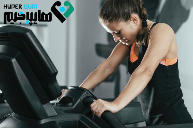 روش های پیشگیری از گردن درد پس از ورزش با تردمیل