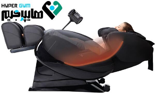مزایای استفاده از صندلی ماساژور برای بیماران آرتریت