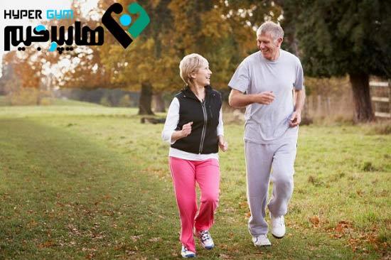 نکاتی موثر برای بیشتر شدن انگیزه ورزش کردن