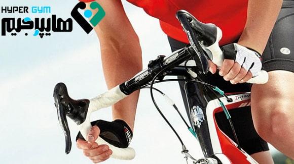 چگونه از درد دست در زمان دوچرخه سواری پیشگیری کنیم؟