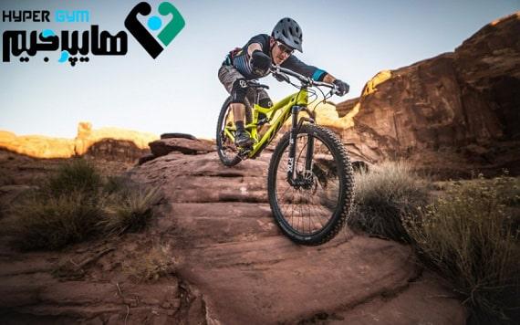چگونگی انتخاب دوچرخه کوهستان!