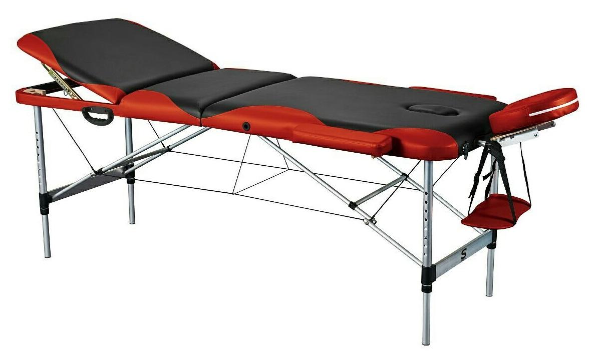 تخت ماساژ پرتابل اسپرتک YM-1320E