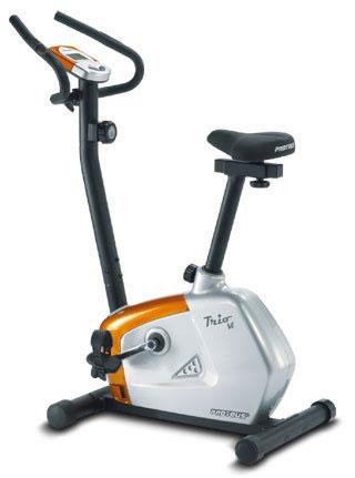 دوچرخه ثابت پروتئوس TRIO V4
