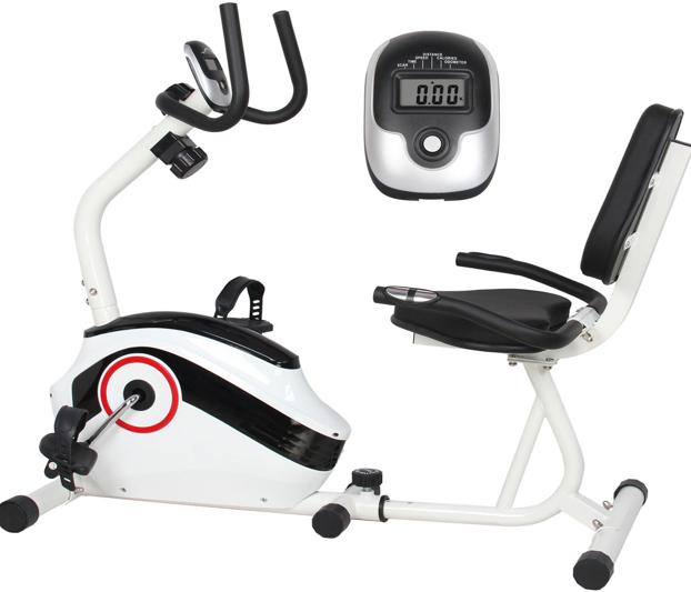 دوچرخه ثابت کیپ فیت JS-6504