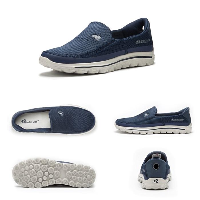 کفش پرفکت استپس مردانه اسکای
