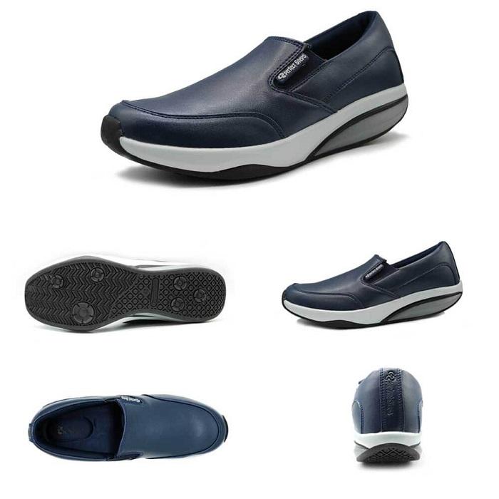 کفش پرفکت استپس مردانه پریمو کژوال