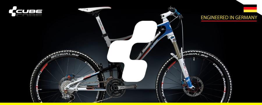 دوچرخه ساخت آلمان