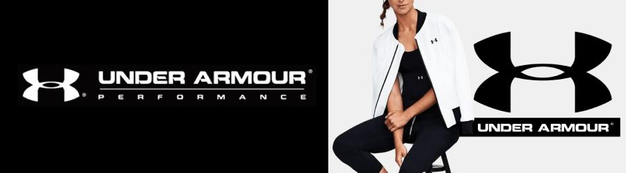 پوشاک ورزشی زنانه آندر آرمور