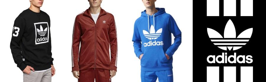 پوشاک ورزشی مردانه آدیداس