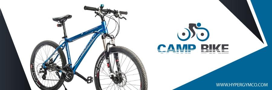 دوچرخه کمپ