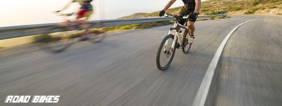 دوچرخه جاده