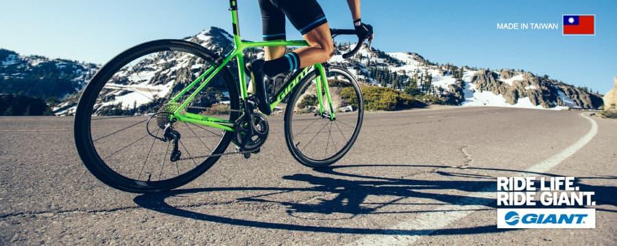 دوچرخه ساخت تایوان