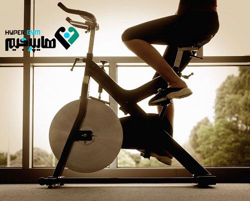 تاثیرات شگفت آور دوچرخه ثابت بر مغز