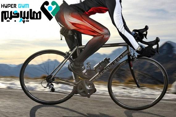 تاثیر تقویت عضلات مرکزی در کیفیت دوچرخه سواری!
