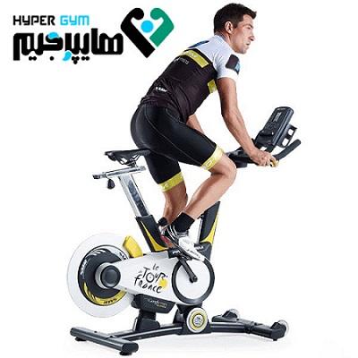 توصیه های بدنسازی با دوچرخه ثابت