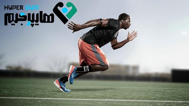 دویدن برای تناسب اندام