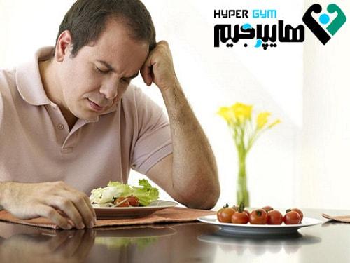رژیم لاغری که بدتر باعث چاقی میشود!