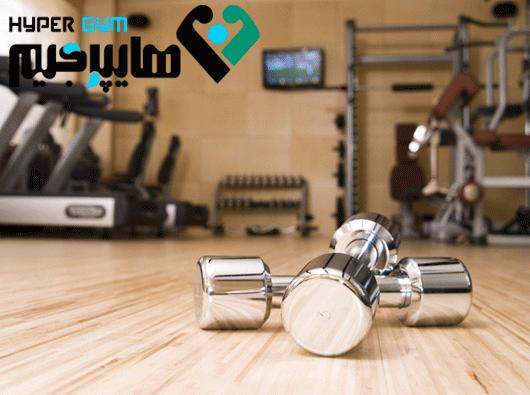 مهم ترین فواید ورزش با دستگاه
