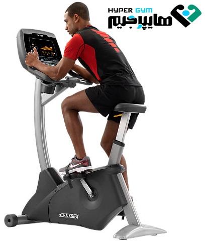 ورزش اصولی و موثر با دوچرخه ثابت