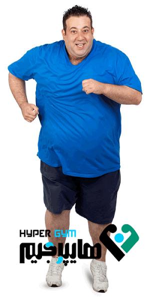 چرا شکم مان با ورزش آب نمی شود؟!