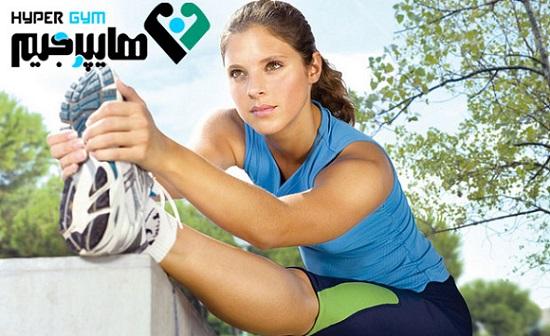 چرا نباید ورزش را ترک کنیم؟