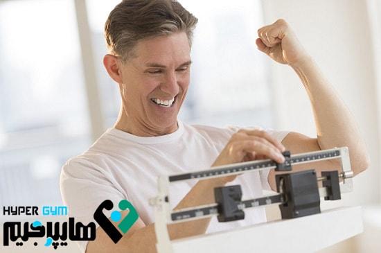 چند نکته ساده که به کاهش وزن شما کمک می کند!