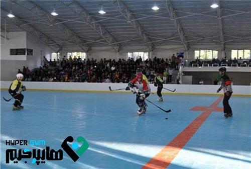 ایران برای مسابقات اسکیت آسیا و جهان آماده می شود!
